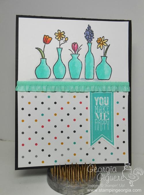 Vivid Vases Markers