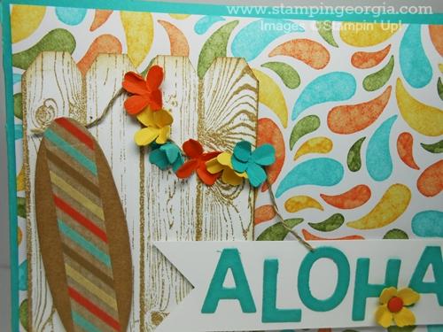 Aloha close