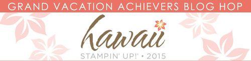 Hawaii Blog Hop