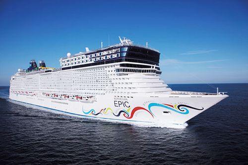 Med Cruise 1