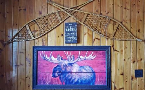 Moose Wall 2