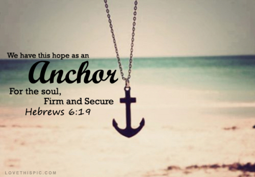 Anchor Graphic