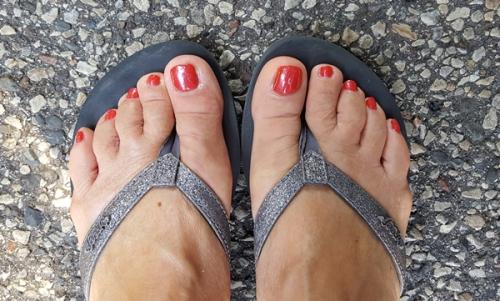 Feet After