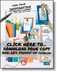2016 Catalog Button