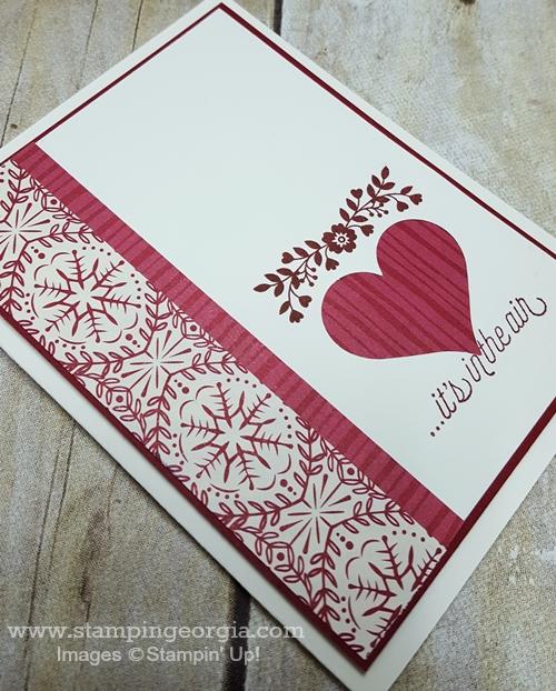 Bloomin' Love Valentine Flat