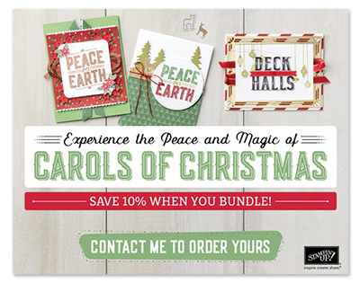 Carols Of Christmas 3