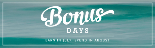 Bonus Days Image 2